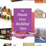 14 Plastic Free Building Toys – Alternatives To Legos